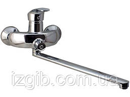 G-Ferro - картридж 40мм Силумин (ванна euro)