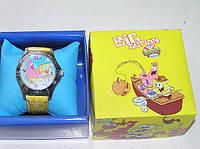 Часы детские SpongeBob