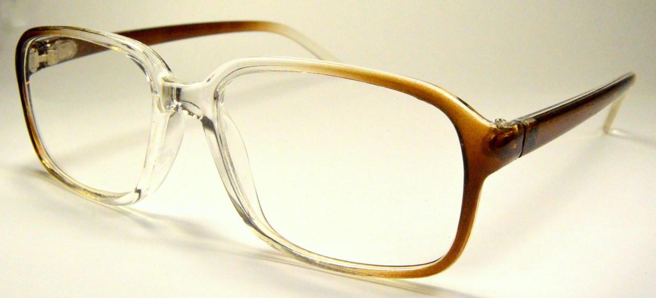 Очки Дед для вставки (F110)