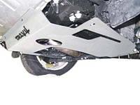 Защита двигателя Toyota RAV4 2006-2011