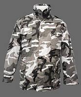 Куртка зимняя М-65 Город
