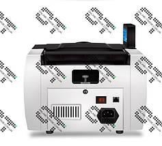 Счетная машинка для денег 6200 UV/MG, фото 3
