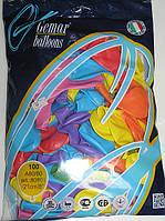 Воздушные шарики 21 см.