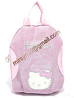 Рюкзак Hello Kitty small light pink pack    k-2268M