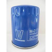 Фильтр масляный Промбизнес М-017 (Foton, JAC)