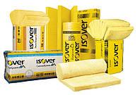 Минеральная вата ISOVER 1*2*0,05м (20 м.кв.)