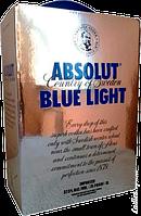 Водка Абсолют (Absolut) 3 литра, тетрапак