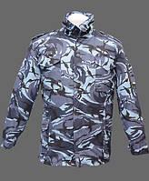 Куртка зимняя М-65 Море