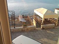 Солнечный Крым 2017, чудесный отдых на море! Сдается дом, коттедж под ключ, на 6-14 человек, без посредников!