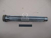 Вал первичный КПП Т 150К (ХТЗ). 150.37.104-4