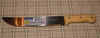 Ножи-мачете, нож мечете Tramontina 26620-010, длина 38 см, вес 300 гр.,углеродистая сталь SAE 1070, разные нож