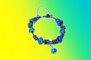 Роскошный браслет Pandora ( Пандора )