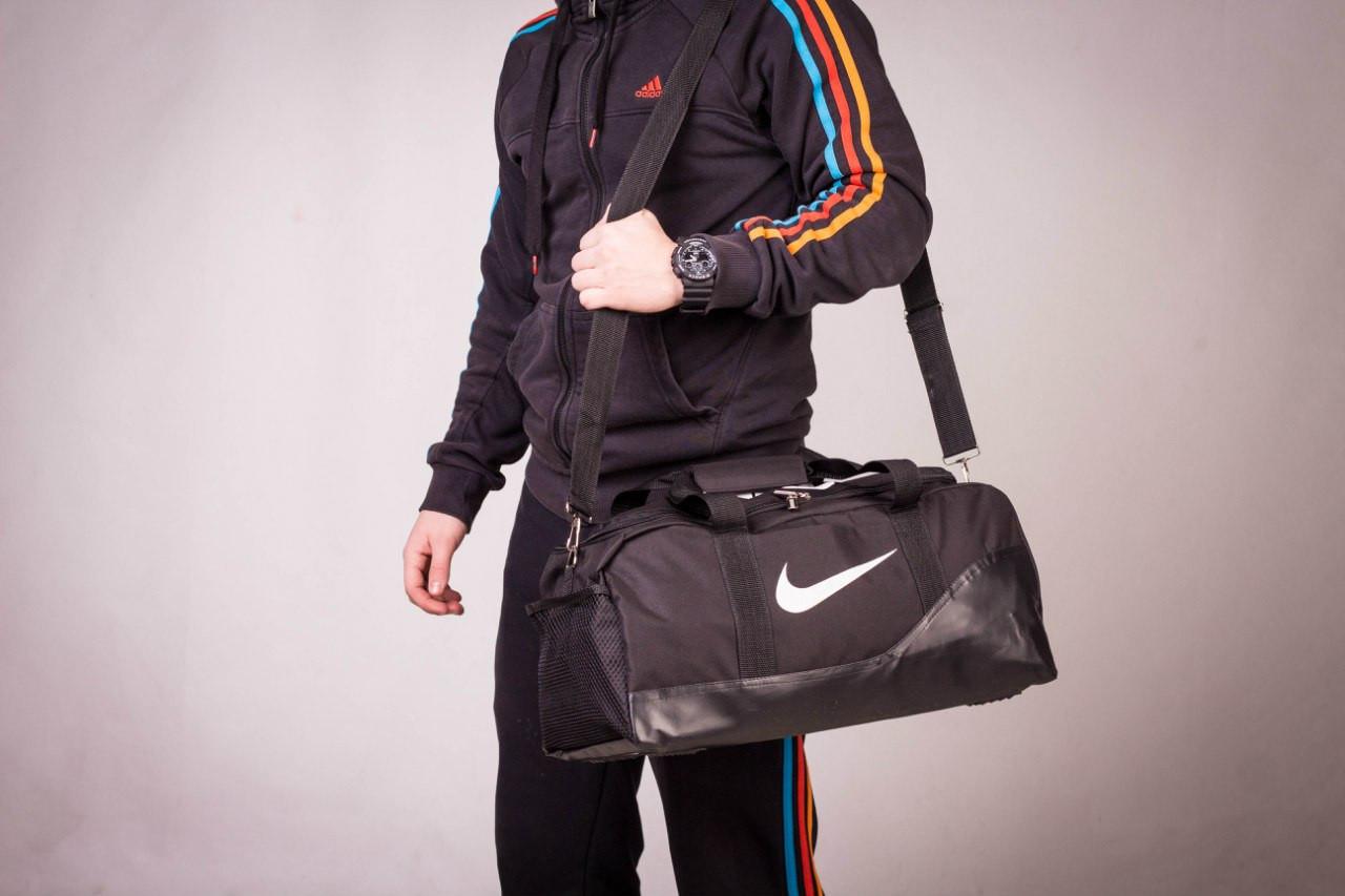 Cпортивные сумки Nike мужские брендовые сумки дорожные сумки - Интернет  -магазин