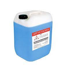 Незамерзающая жидкость для систем отопления, -40°С, 20л