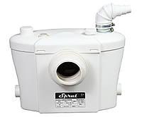 """""""Sprut"""" Установка канализационная WCLIFT 560/3F"""