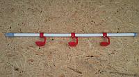 Комплект ниппельного поения 100см, фото 1