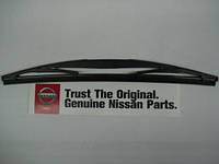 Nissan Murano 2009-12 задний дворник щетка дворника новая оригинал