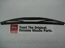 Дворники Nissan