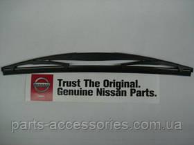 Nissan Murano 2009-12 задній двірник щітка двірника нова оригінал