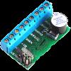 Контроллер СКУД автономный в монтажной коробке, Z-5R