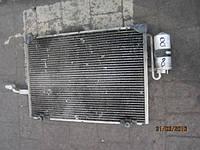 Радиатор кондиционера Chevrolet Tacuma