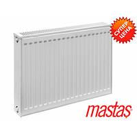 Радиатор Mastas 500*2100 тип 22 бок.