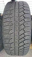 Шина б\у, зимняя: 205/55R16 Continental Conti Winter  Vicing 2