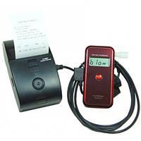 AlcoScan Алкотестер AlcoScan AL 9010 с принтером