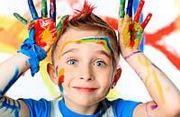 Для чего детям нужно рисование?