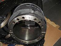 Барабан тормозной MERCEDES TRUCK 410X220 (RIDER). RD 31.130.113.700