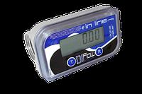 Лічильник електронний для ДП і масел, води IN-LINE