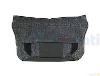 Сумка для камеры PEAK DESIGN The Field Pouch Charcoal (BP-BL-1)