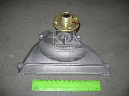 Крышка головки цилиндров УАЗ дв. 40904 передняя в сборе (ЗМЗ). 409.1003083-10