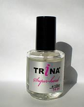 TRINA Super-hard coat - Сверхпрочное покрытие, 14 мл