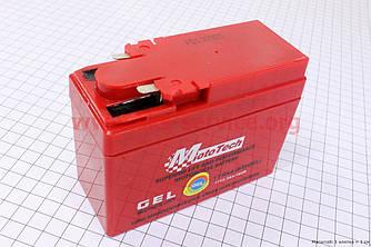 "Акумулятор ""таблетка-Honda"" YTR4A-BS 115/50/85мм"