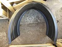 Брызговик колеса заднего МАЗ 54323 (Беларусь). 54322-8511010