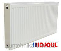 Радиатор стальной ECO DJOUL 500x11х400