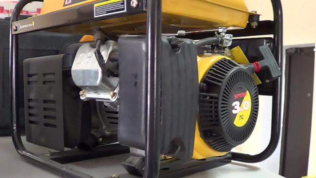 Купить генератор Firman SPG 1500 в интернет-магазине Fajno.in.ua