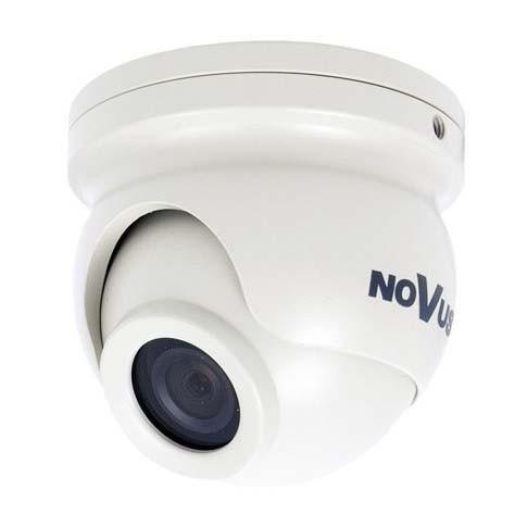 Антивандальная камера с электронной функцией день/ночьPrinter iconPDF icon NVC-HC4600V