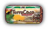 JBL TERRA COCO COMPACT - КОКОСОВАЯ СТРУЖКА БРИКЕТ.500 ГР