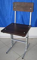 Школьный стул регулируемый по высоте, фото 1