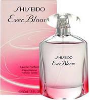 Парфюм женский Шисейдо Shiseido Ever Bloom EDP 90 ml. ( для женщин )