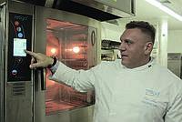 Шеф-повар Дан Марц: «Мы не так богаты, чтоб инвестировать в дешевое оборудование»
