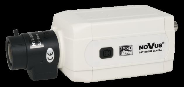 Стандартная камера день/ночьPrinter iconPDF icon NVC-HDN5602C-2