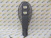Светодиодный уличный светильник COB 100W (Кобра), фото 1