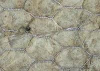 Мат прошивной из минеральной ваты М-60 МС с металлической сеткой Манье, толщина 50мм
