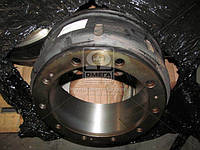 Барабан тормозной MERCEDES 410X160 (RIDER). RD 31.130.110.000