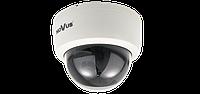 Купольная цветная камера с ИК-подсветкойPrinter iconPDF icon NVC-BC2403D/IR-white-II