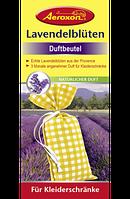 Aeroxon Lavendelblüten-Beutel gegen Motten - Лавандовый мешочек от моли, 1 шт