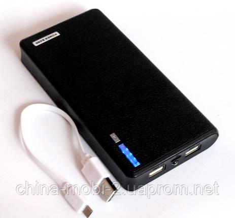 Универсальная батарея - power bank 20000 mAh, фото 2
